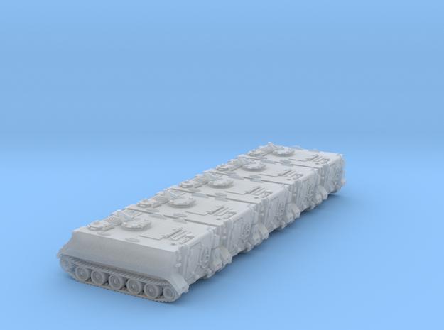 M-113-Z-x5-proto-01 in Smooth Fine Detail Plastic