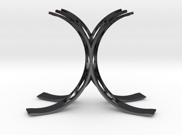 DNA Pipette Holder 3d printed