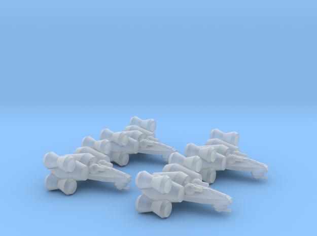 Alliance Interceptor Wing