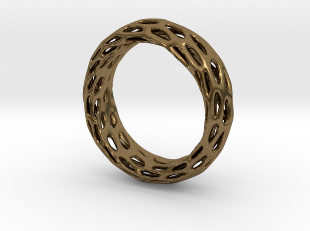 Trous Ring S10