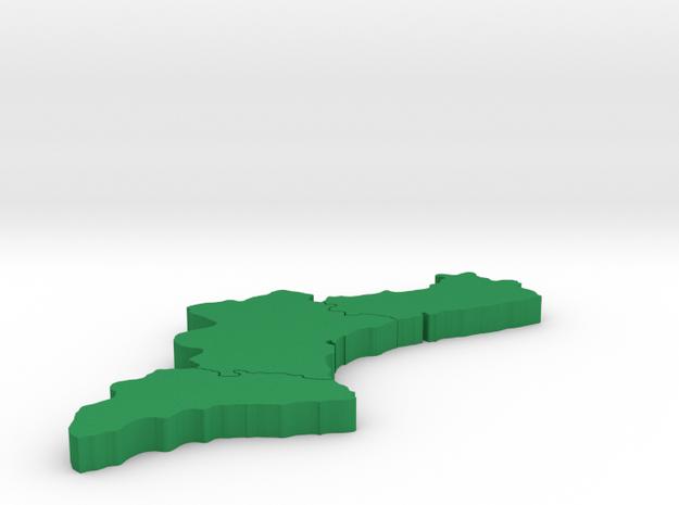 I3D COMUNIDAD VALENCIANA 3d printed