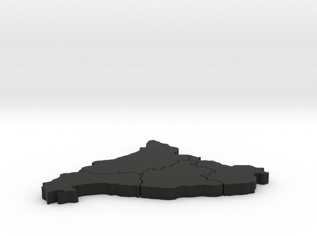 I3D CATALUÑA:Barcelona,Tarragona,Girona and Lleida 3d printed