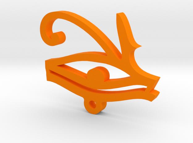 IMPRENTA3D Eye of Horus 3d printed