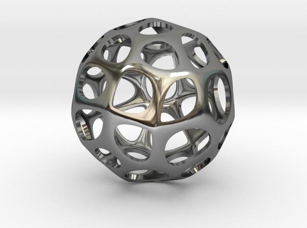 Voronoi sphere1