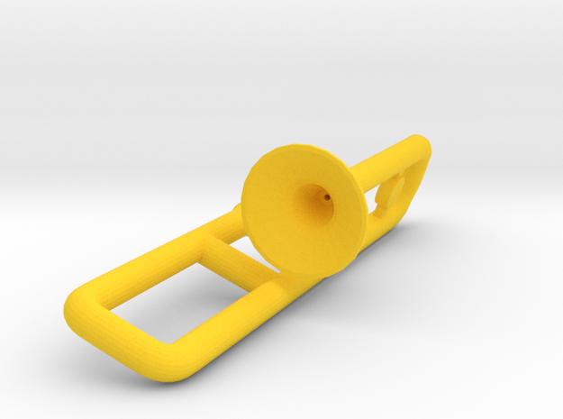Trombone for Minifigures