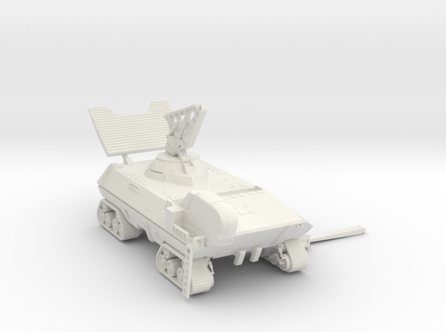 Atmospheric Booster: Crawler Only in White Strong & Flexible