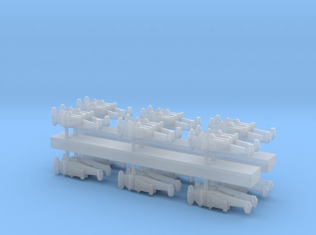 1/2256 B-Wing x24