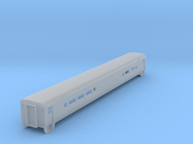 Amtrak Horizon Cafe V2 Doors 3d printed