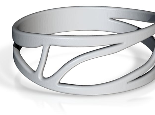Ring004 3d printed