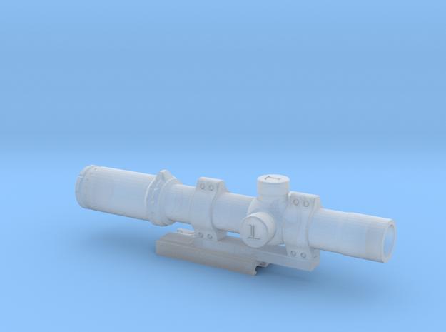 1/6 scale Leupold Mark 8 scope