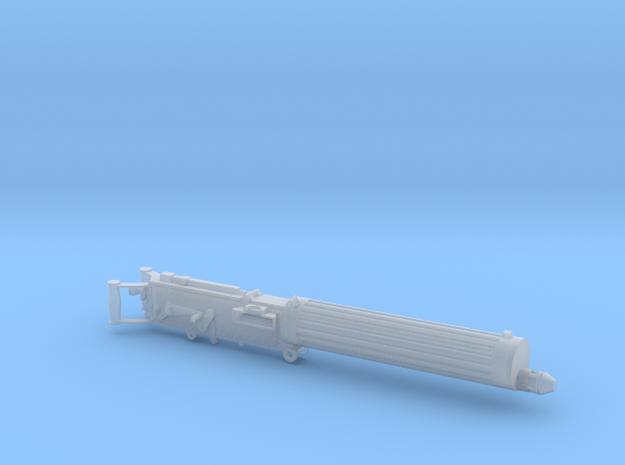 1/16 scale Vickers Heavy Machine Gun in Smooth Fine Detail Plastic