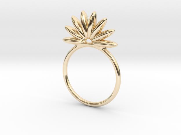Demi Flower Ring