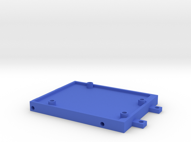 Arduino mounting-plate