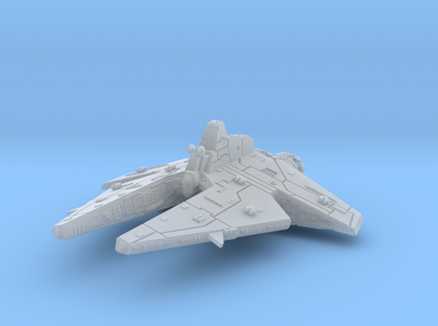 (Armada) Customs Corvette