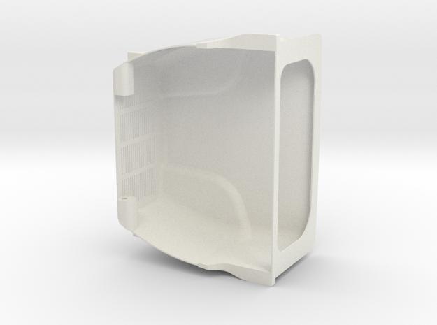 Oshkosh-hood-1to12  3d printed