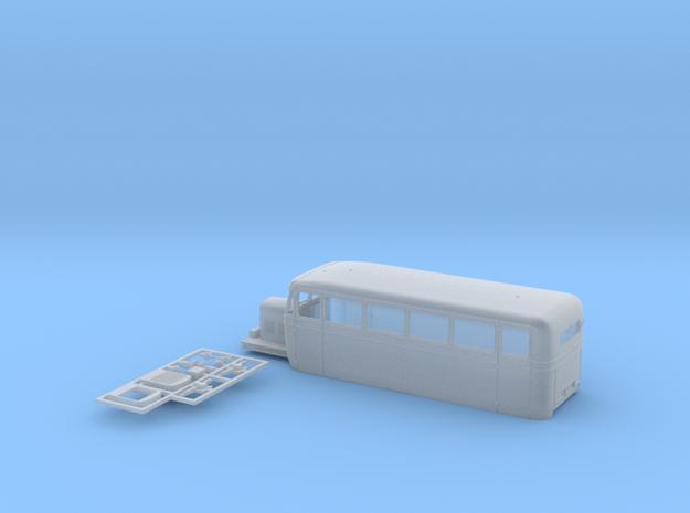 A50D - HOm - 1:87 3d printed