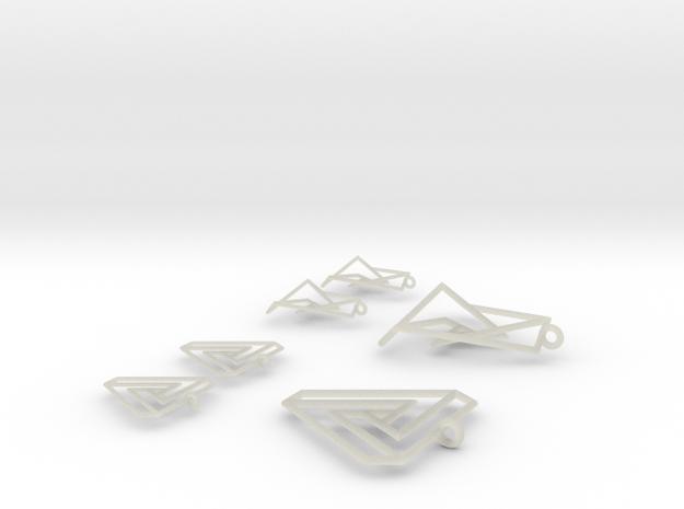 bestelling stainless steel 3d printed