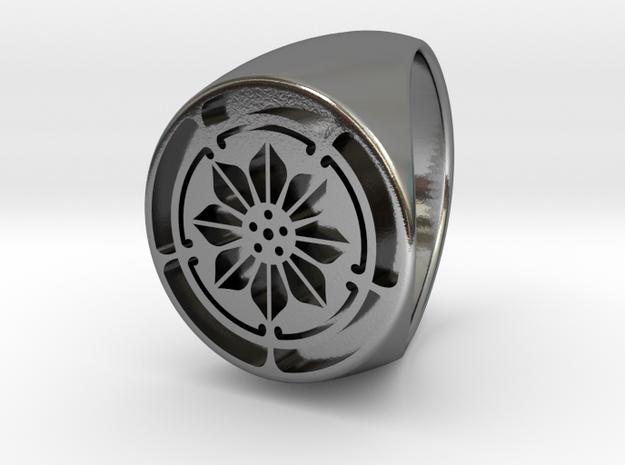 Custom Signet Ring 5