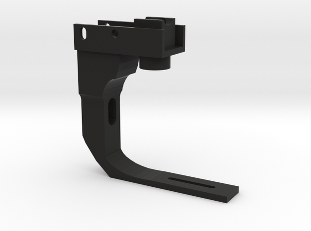 M17 Qloader Magwell Adapter in Black Strong & Flexible