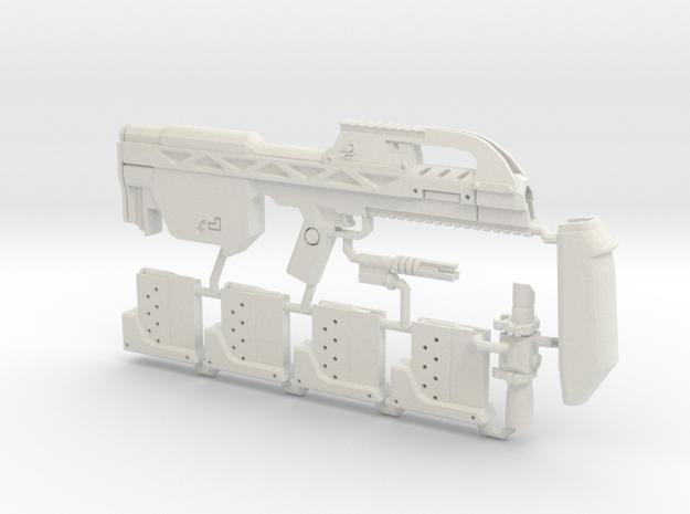 1:6 scale Battle Rifle 55K SF version