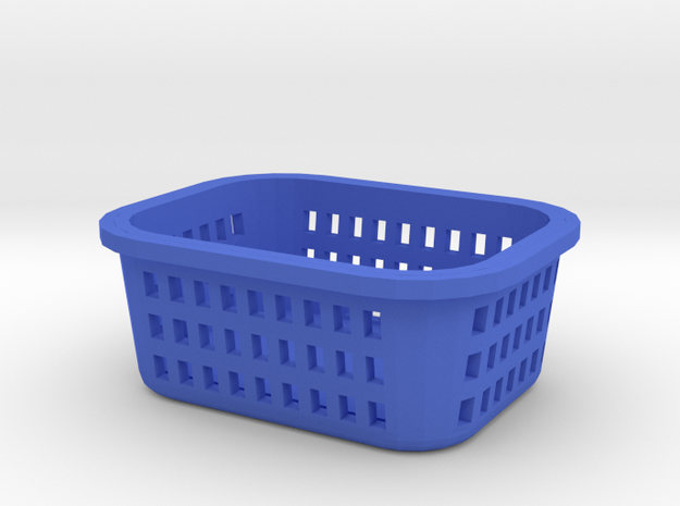 1:24 Laundry Basket