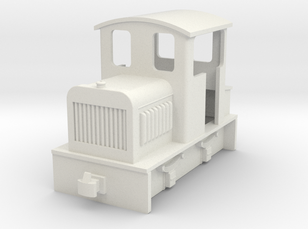 009 small Endcab diesel 1
