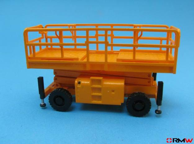 HO/1:87 Aerial working platform kit