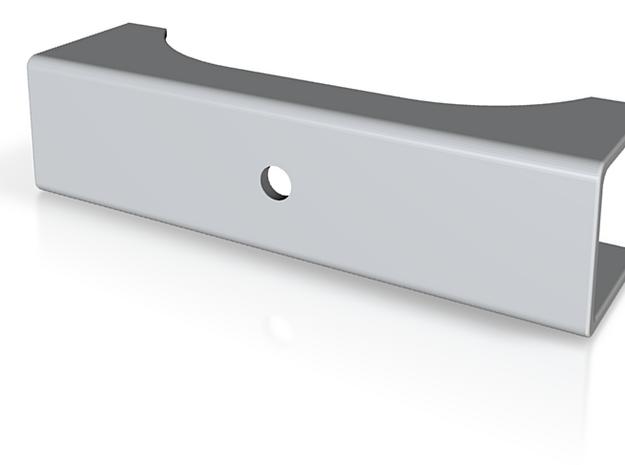Unimog rear cross beam smal 3d printed
