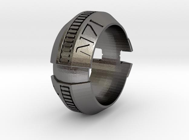 Thermal Clip Ring 7.5 3d printed