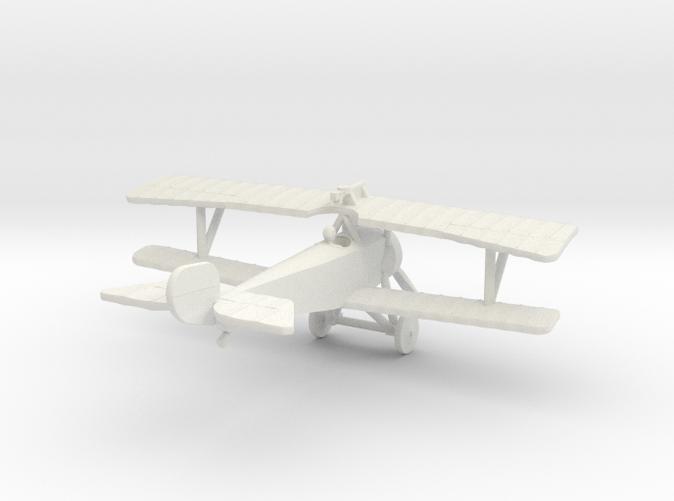 1:144 Nieuport 11