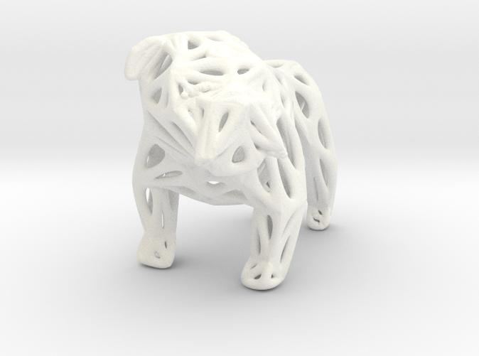 Voronoi Bulldog