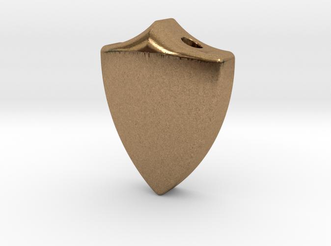 Defender Pendant
