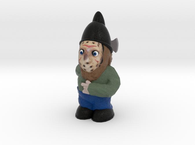 Halloween - Jason Dwarf