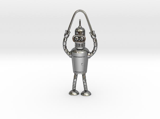 Bender Pendant