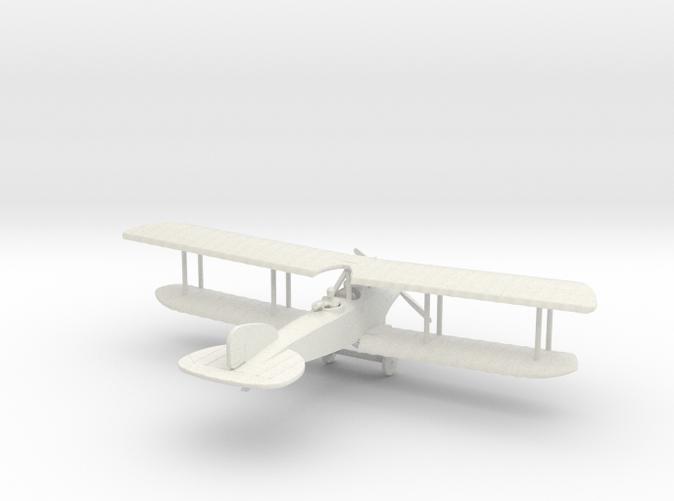 1:144 Albatros C.X in WSF