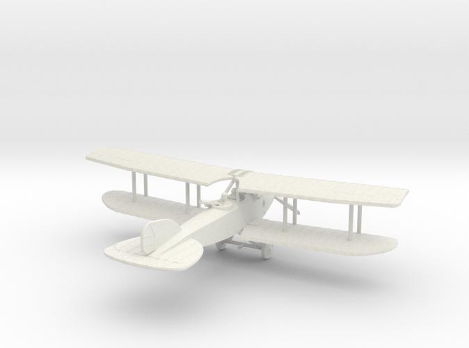1:144 Albatros C.V/17 in WSF