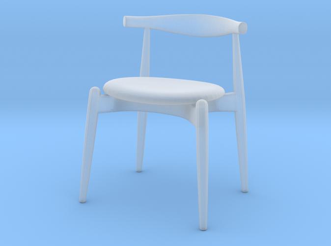 Elbow Chair CH20 - By Hans J. Wegner