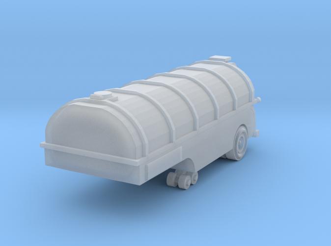 Borden's Milk Tankers z scale