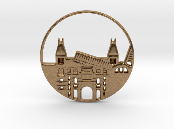 Amsterdam Pendant 