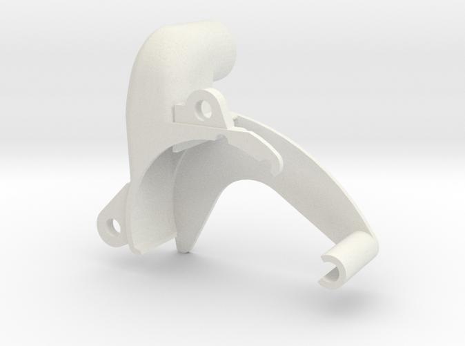 Adaptor for U64 Micronel Blower