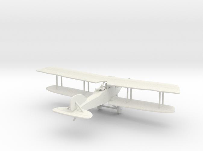 1:144 Albatros J.I in WSF
