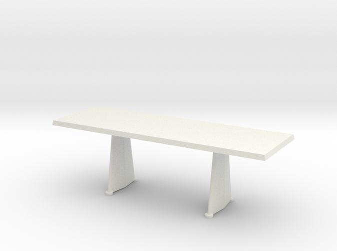 Trapeze Table - Jean Prouve