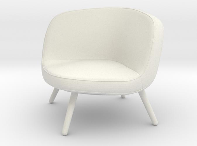 Via 57 Easy Chair - Kibisi