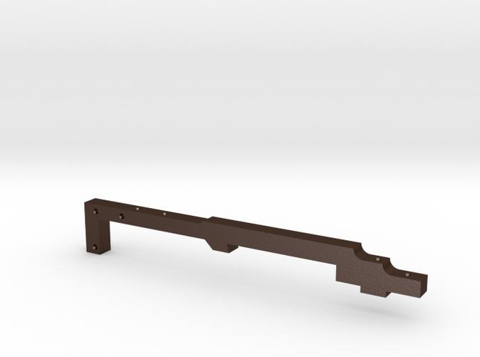 Baldwin 8-12D Mogul Front Frame Extension