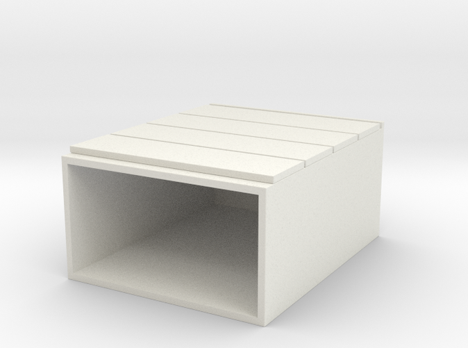 Malm 4 Drawers - IKEA