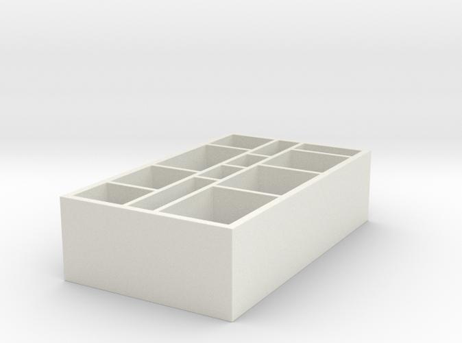 KALLAX Irregular Shelf Unit - IKEA