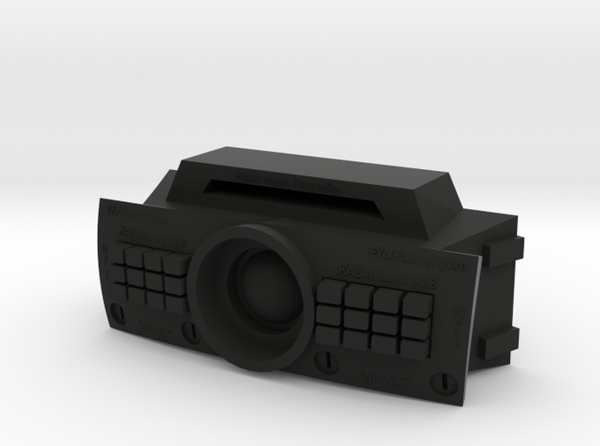 Half-Life Laser Trap