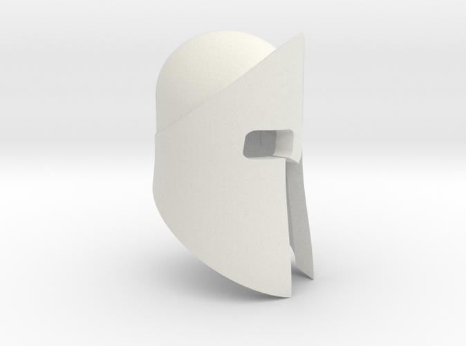 Spartan Helm for ModiBot