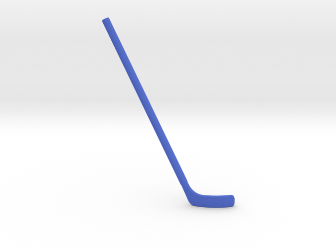 Hockey Stick for ModiBot: Bent (Right-handed)