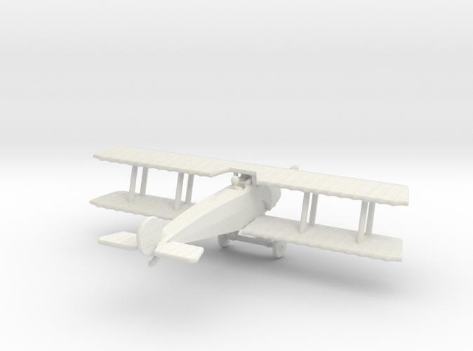 1:144 Fokker D.III